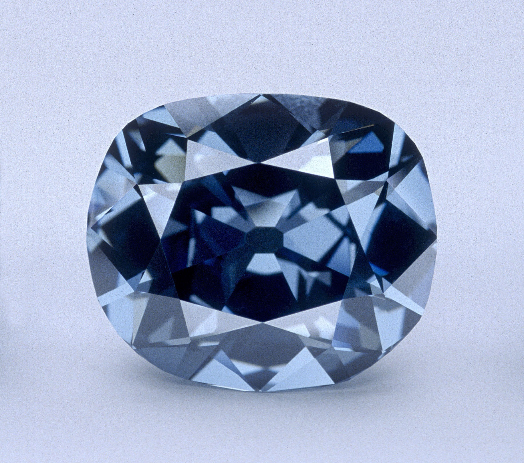 Billedresultat for bleu de france diamant